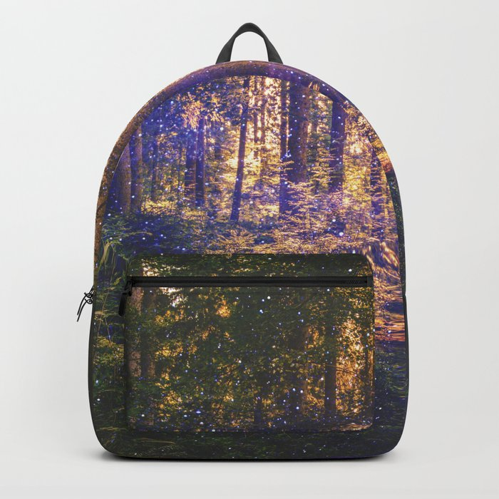 Forest of Dreams Backpack