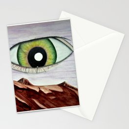 Exaulted Keeper Stationery Cards