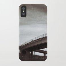 Ramps One iPhone X Slim Case