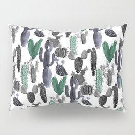 Cactus Prickles Pillow Sham
