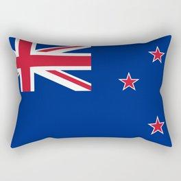 New Zealand Flag of NZ Rectangular Pillow