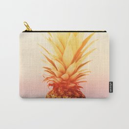 Pineapple#exposure#film#effect Carry-All Pouch