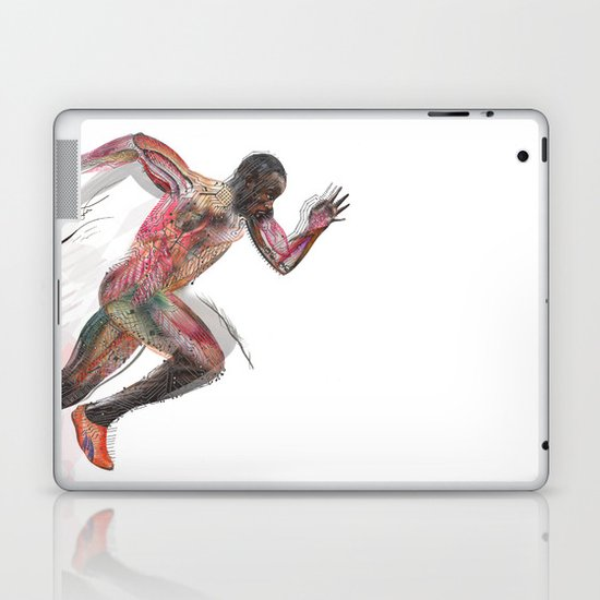 The Olympic Games, London 2012 Laptop & iPad Skin