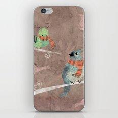 Wool iPhone & iPod Skin