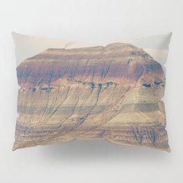 Petrified Desert Pillow Sham