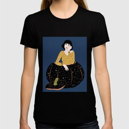 A Special Pumpkin - Colour version T-shirt