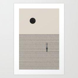 Nonconformist Move Art Print