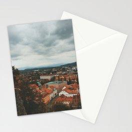 Ljubljana Stationery Cards