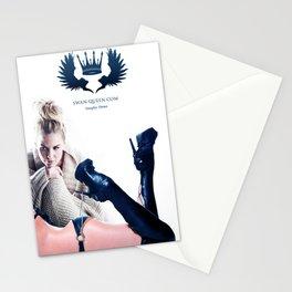 Naughty Emma 2 Stationery Cards