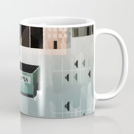 SUPER SUPER Coffee Mug