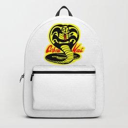 COBRA KAI Backpack