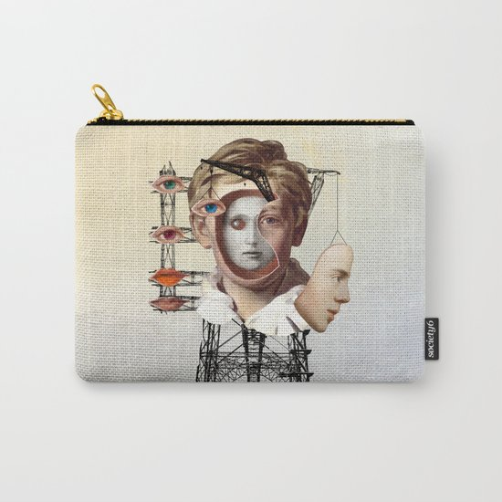 Identity Carry-All Pouch