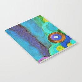 Evening Garden Notebook