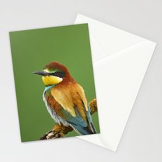Don´t talk me now.... Stationery Cards