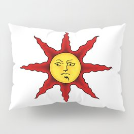 Praise the sun Pillow Sham