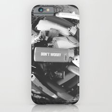 Don't worry iPhone 6s Slim Case