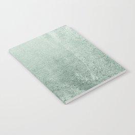 FADING GREEN EUCALYPTUS Notebook