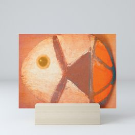 Mola Mola 2 Mini Art Print