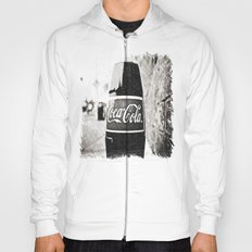 Coca-Cola closer Hoody
