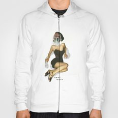 the perfect housewife Hoody