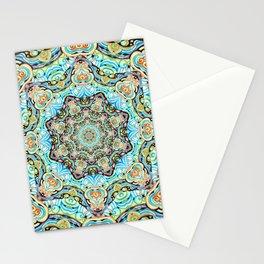 Mandala Tapestry Stationery Cards