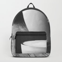 Afternoon Tea Time Backpack