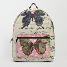 Lilium Wild Flower Backpack