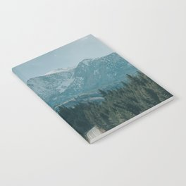June Lake Loop Notebook