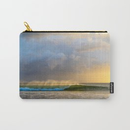 Wave of Wonder Carry-All Pouch