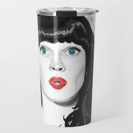 Zooey Travel Mug