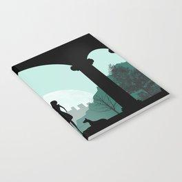 Time Travelers Spirit Notebook