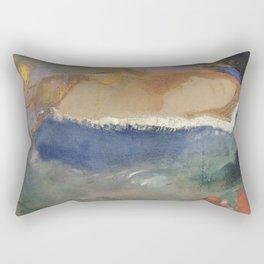 Ophelia Rectangular Pillow