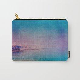 Dreamy Dead Sea II Carry-All Pouch
