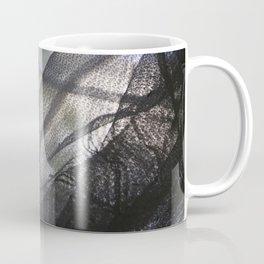 site drapery detail Coffee Mug