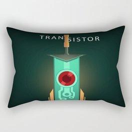 Transistor [2] Rectangular Pillow