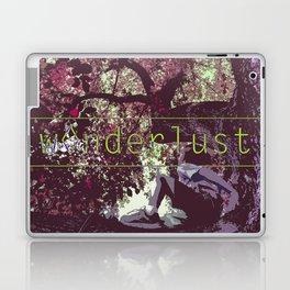 """Wanderlust"" Laptop & iPad Skin"