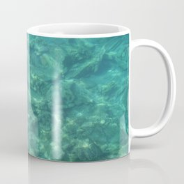 Ocean In Motion Coffee Mug