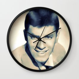 Jerry Lewis, Hollywood Legend Wall Clock