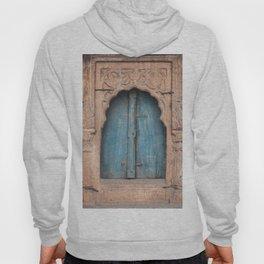 Doors Of India 2 Hoody