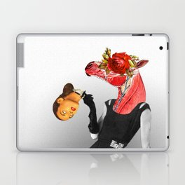 Shade that Suit Laptop & iPad Skin