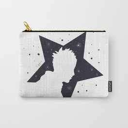 Star Man (Silhouette) Carry-All Pouch