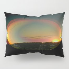 Dome Pillow Sham