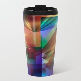 Alluvial Flare Travel Mug