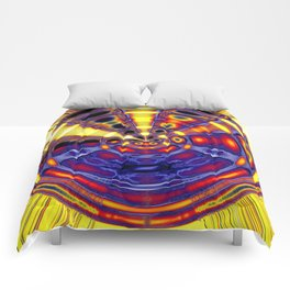 big thai gong Comforters