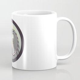 Great Gray Owl Coffee Mug