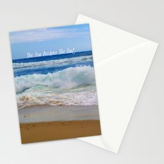 The Sea Beckons The Soul Stationery Cards