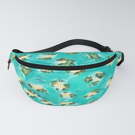 The Islands Fanny Pack
