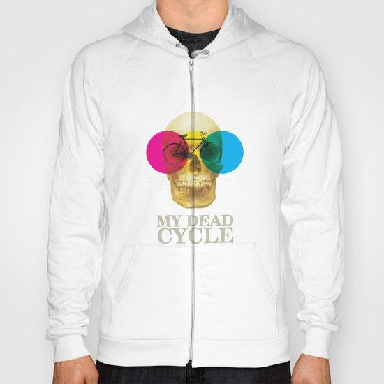 CYCLE Hoody