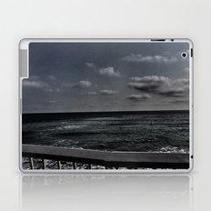 Dark Sea Laptop & iPad Skin