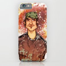 Robert Rodriguez iPhone 6s Slim Case